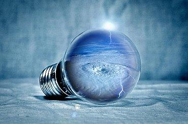 Energetici v Lužicích obnovili dodávku elektrické energie všem odběratelům