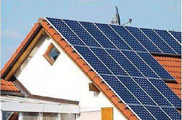 Svěřte instalaci fotovoltaiky skutečným odborníkům