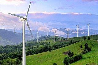 Tempo výstavby větrných elektráren v Německu vzrostlo o 62 %, asociace ale požadují násobně více