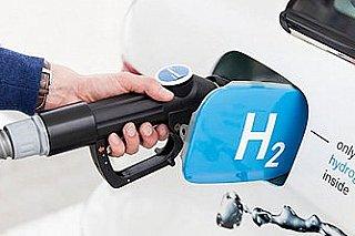 """""""Ostrovní řešení"""" pro využití vodíku v dopravě. První na řadě jsou osobní auta"""