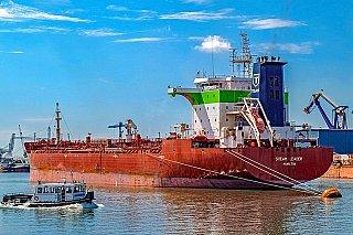 Cena LNG v Asii prudce roste, stejně tak ceny energetických komodit v Evropě